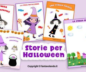 Storie per Halloween