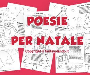 Poesie per Natale