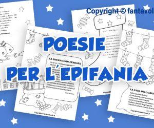 Poesie per L'Epifania
