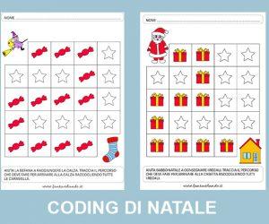 Il coding di Natale