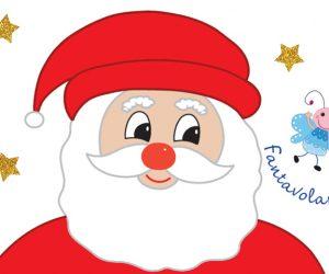 Babbo Natale (il bigliettino di auguri)