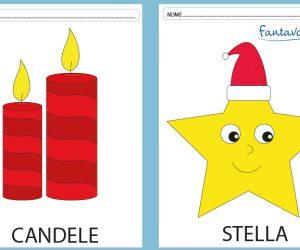 Divertiamoci con il pregrafismo di Natale