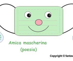 Amica mascherina (poesia)