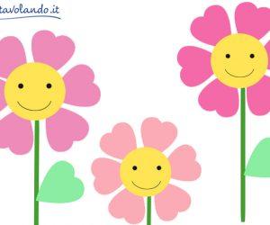 Un fiore per la mamma
