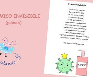 Il nemico invisibile (poesia)