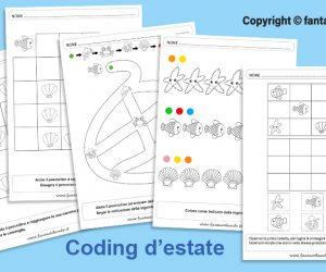 Coding d'estate