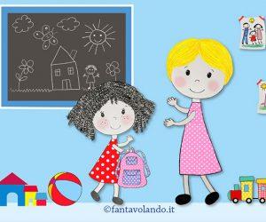 Regole a scuola (poesia animata)