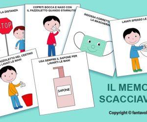 Memory scacciavirus