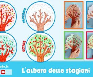 L'albero delle stagioni