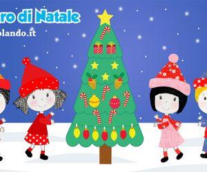 Poesie per Natale: L'albero di Natale (video)